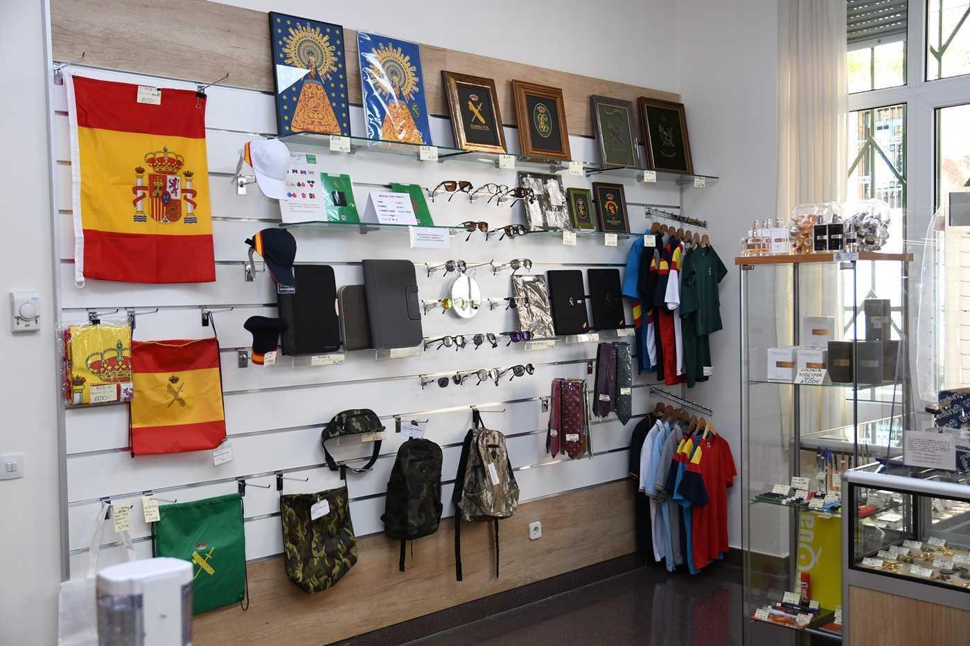 El Bazar de la Benemérita