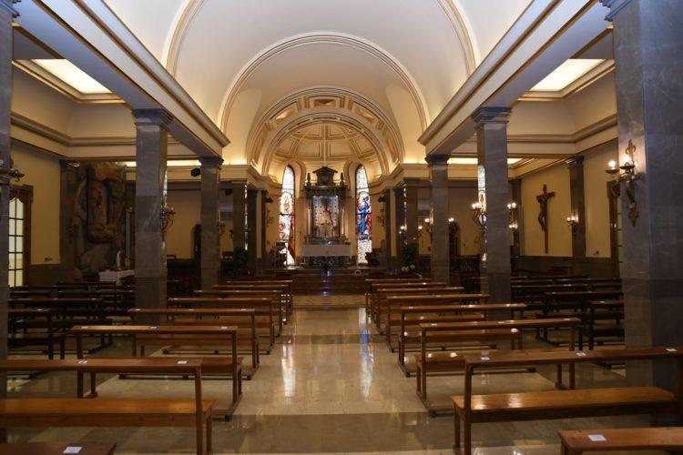 Instalaciones Religiosas Asociación