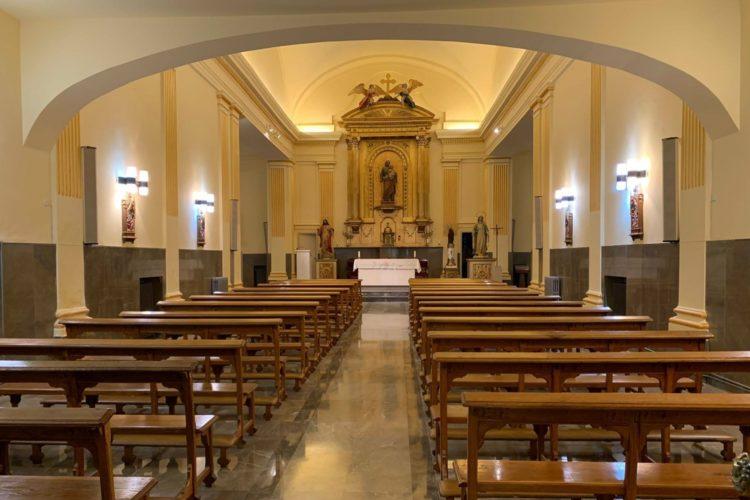Instalaciones Religiosas Marqués de Vallejo (1)