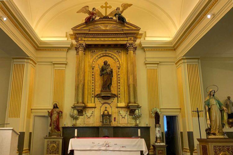 Instalaciones Religiosas Marqués de Vallejo (2)
