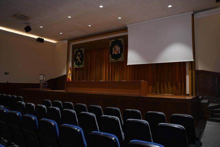 Salón de Actos Tomás Alvira (3)