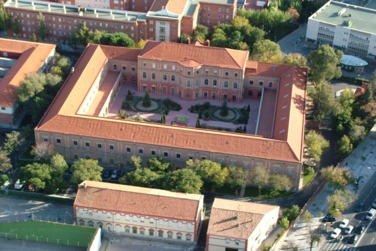 Residencia Colegio Infanta María Teresa