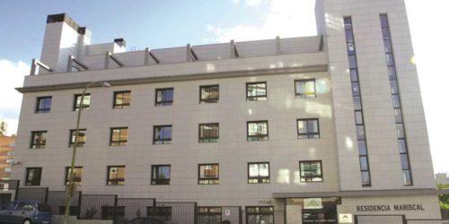Residencia Mariscal